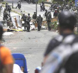 Comicios marcan nueva escalada en la crisis política que vive Venezuela