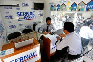 Proyecto fortalece al Servicio Nacional Consumidor fue aprobado.