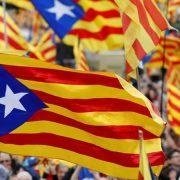 Situación política en Cataluña