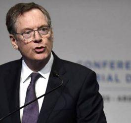 EEUU realiza criticas al funcionamiento de la OMC