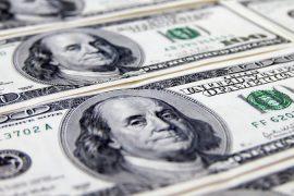Dólar a Peso Chileno