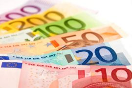 Euro a Peso Chileno