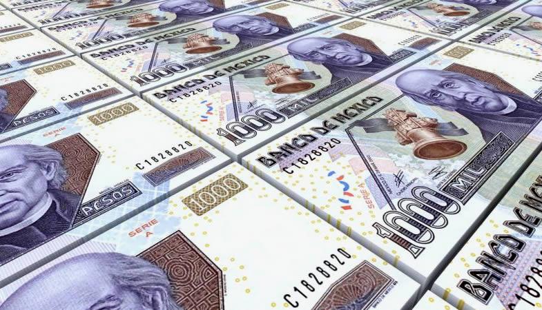 Cambio De Peso Mexicano A Chileno