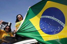 Segunda vuelta Brasil