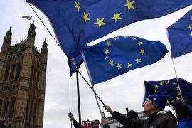 Gobierno Británico suspende votación sobre el Brexit