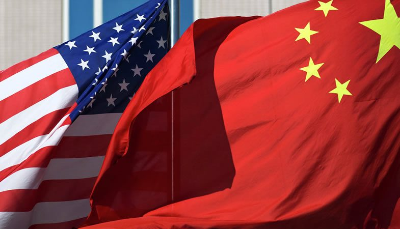 Negociaciones entre EEUU y China