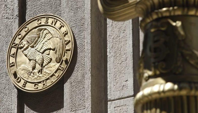Banco Central: Imacec de febrero creció solo un 1,4%