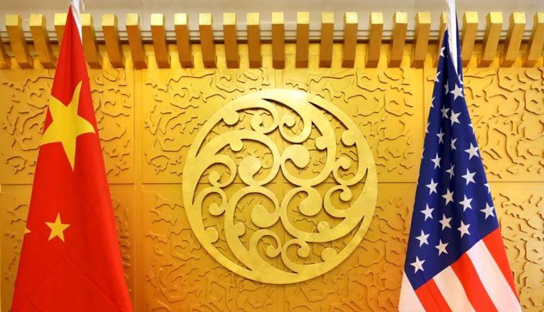 China responde a Trump con un aumento de aranceles a productos estadounidenses de hasta un 25%