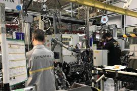 Fiat Chrysler y Renault negocian fusión al 50% de ambas compañias