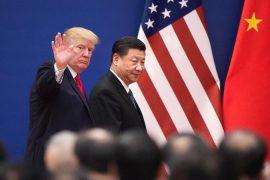 Trump afirma que aplicará aranceles a China si no asiste a cumbre del G20 en Japón