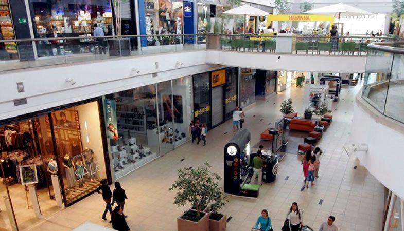 Bíobío es la zona que mas tiendas abrió en los últimos años