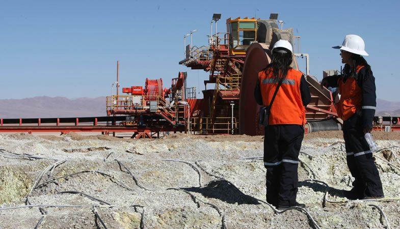 Índice de Precios de Productor (IPP) tuvo una baja interanual en junio marcado por el sector minero
