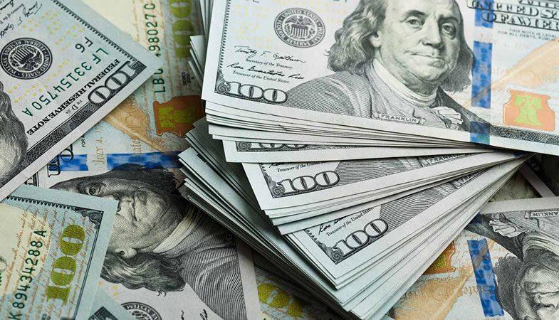 Valor dólar 17 julio 2019
