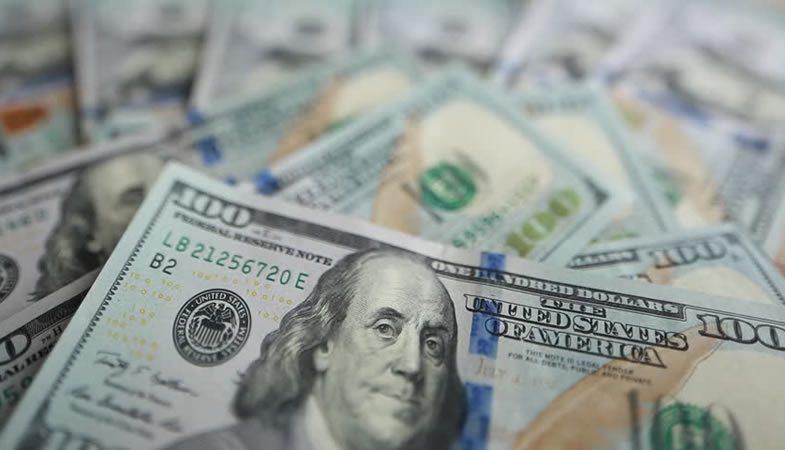 Valor del dólar 26 julio 2019