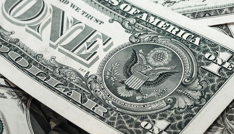 Revise el valor del dólar para hoy