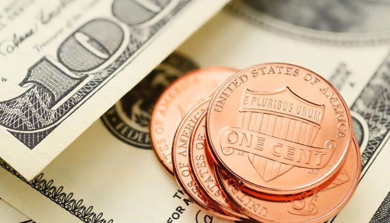 Valor dólar hoy, miércoles 31 de julio de 2019