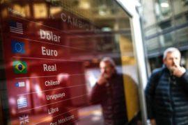 La economía argentina se resiente tras triunfo del peronista Alberto Fernández