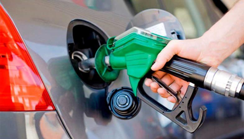 Enap informa que los combustibles tendrán un alza a partir de este jueves