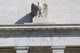 La Reserva Federal estudia una nueva baja en las tasas de interés