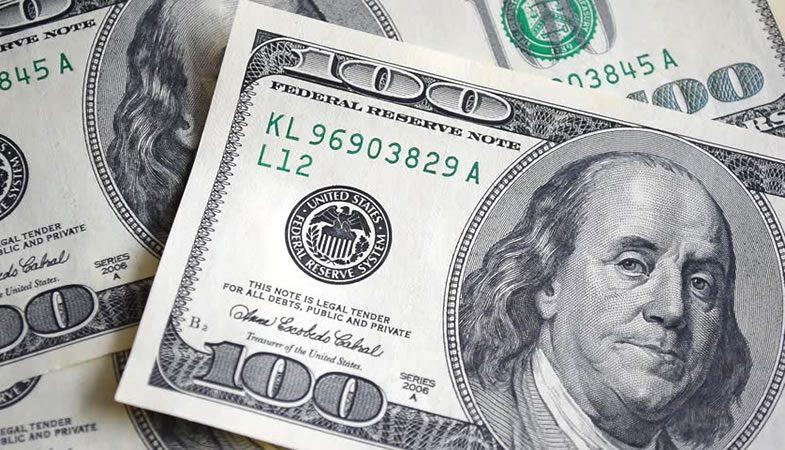 Revise el valor del dólar para hoy en Chile