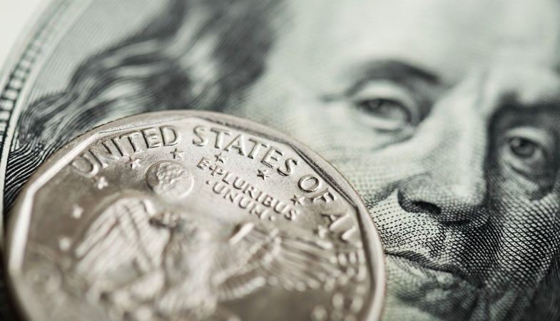 Valor del dólar en Chile para hoy