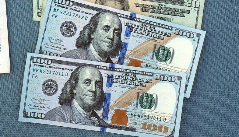 Valor del dólar en Chile