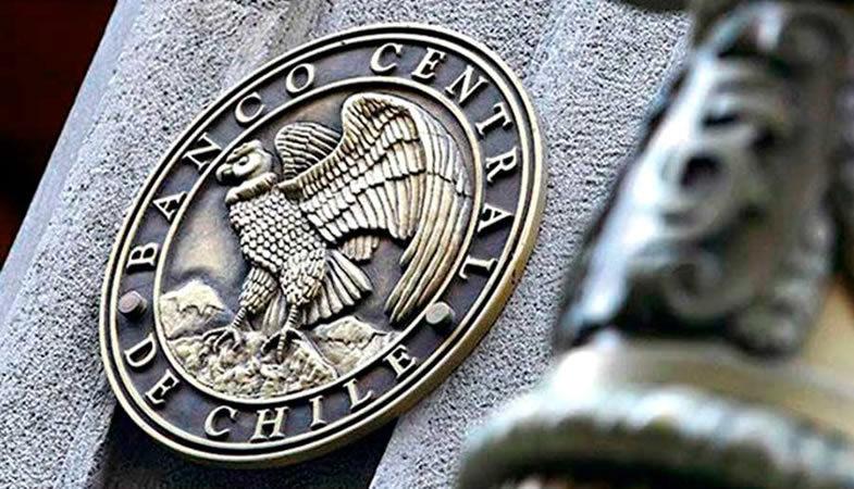 Banco Central baja la tasa de interés a un 1,75% y advierte efecto en la economía por las movilizaciones