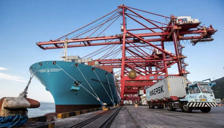 Cepal prevé que exportaciones chilenas caerán entorno al 6,6% durante el 2019