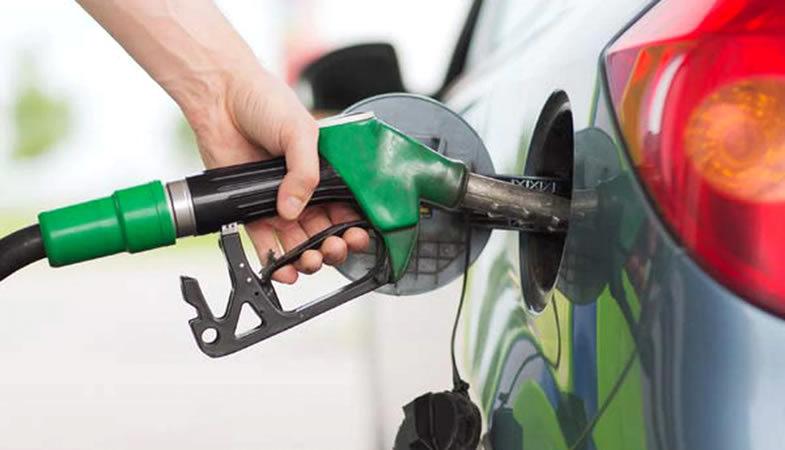 Combustibles registran primer alza de precios tras cuatro semanas congelados
