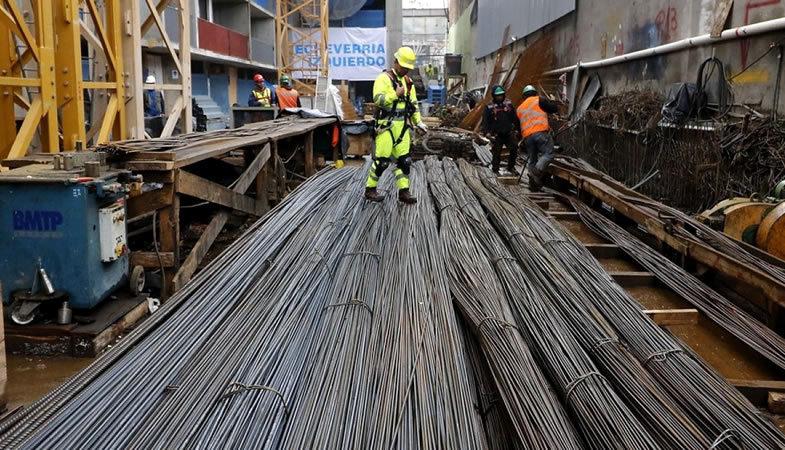 Imacec: economía chilena creció un 3,0% durante septiembre de 2019