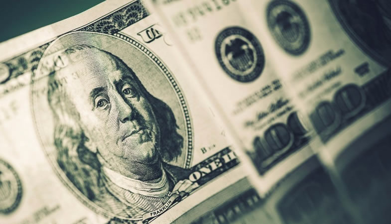 Valor del dólar para hoy