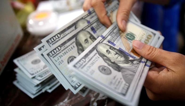Valor dólar en Chile para hoy