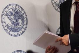 Chile será uno de los países con menor crecimiento de la región durante el 2020