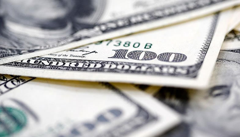 Dólar hoy para Chile