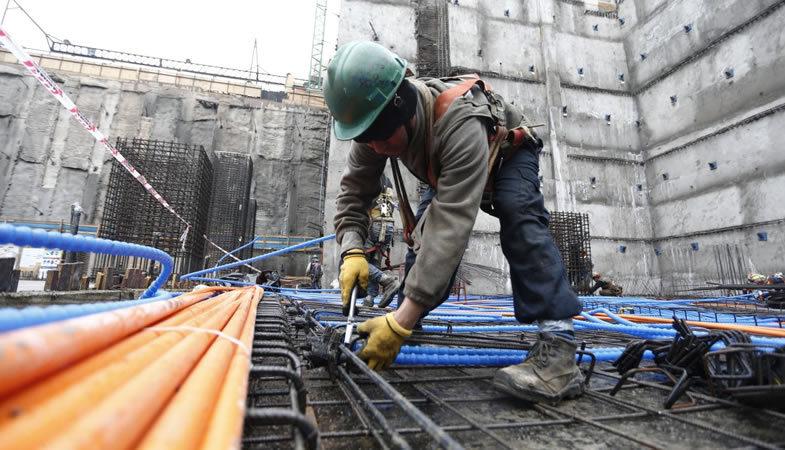 INE: Desempleo en el trimestre agosto-octubre alcanzo el 7%