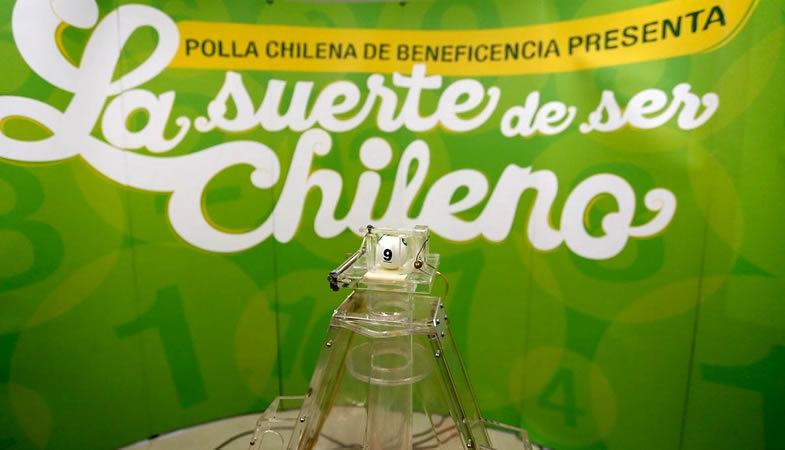 Conozca los RUT ganadores del sorteo La Suerte de ser Chileno