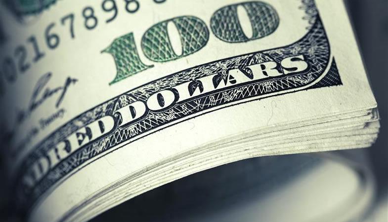 Valor del dólar en Chile hoy