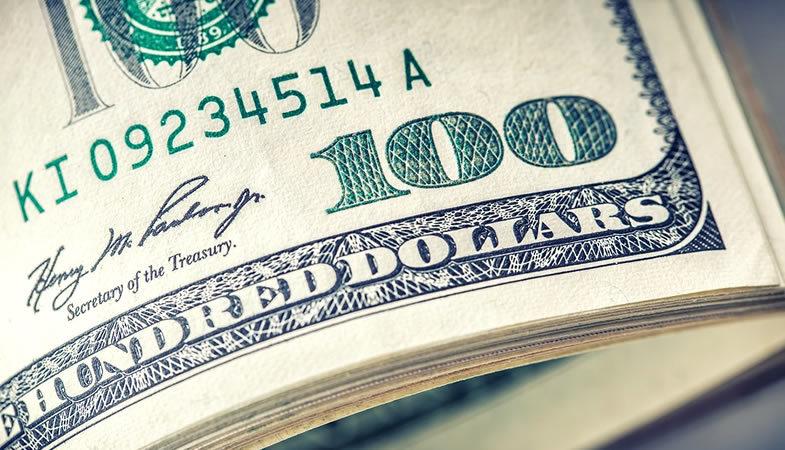 Cuál es el valor del dólar para hoy en Chile