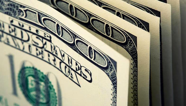 Valor dólar en Chile hoy