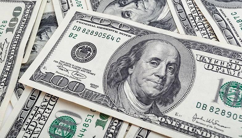 Valor dólar hoy para Chile