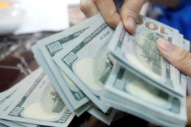 Valor del dólar hoy en Chile
