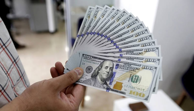 Valor dólar actualizado para Chile hoy