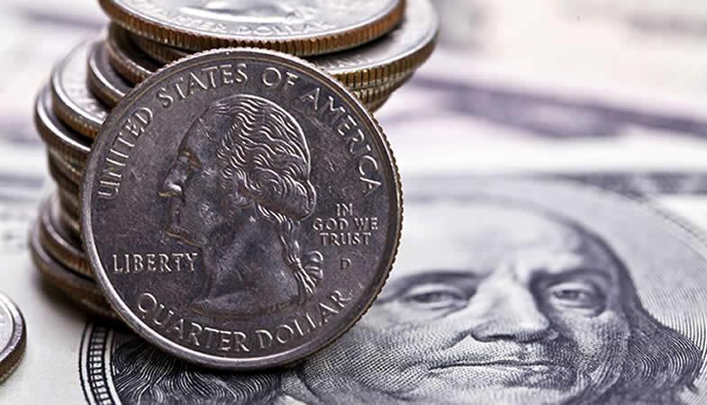 Valor dólar hoy actualizado en Chile