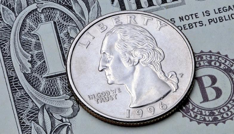 Valor dólar hoy en Chile