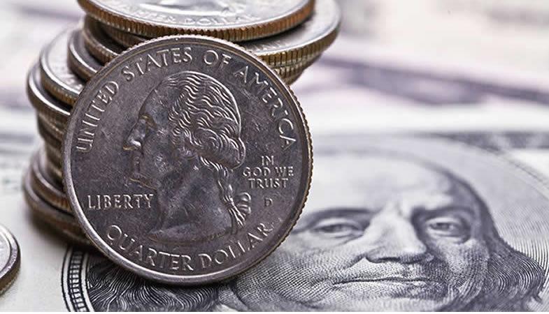 Cotización del dólar en Chile hoy