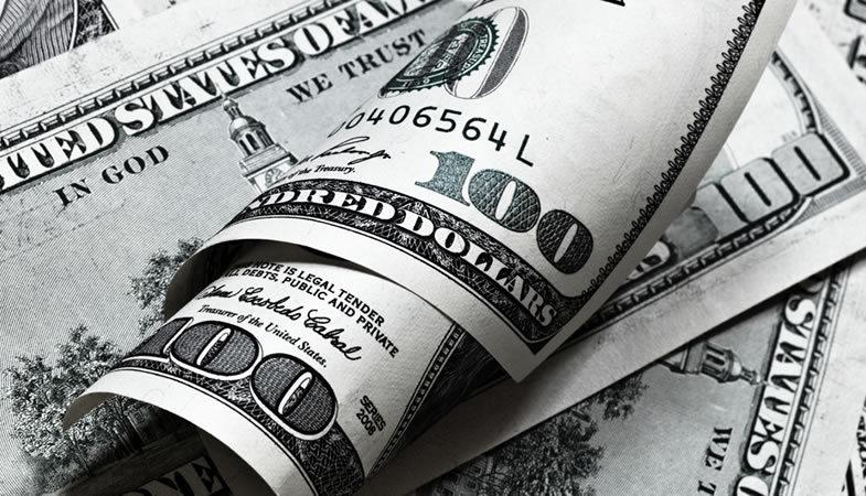 Cotización dólar a peso chileno hoy