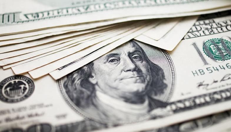 Valor del dólar hoy actualizado