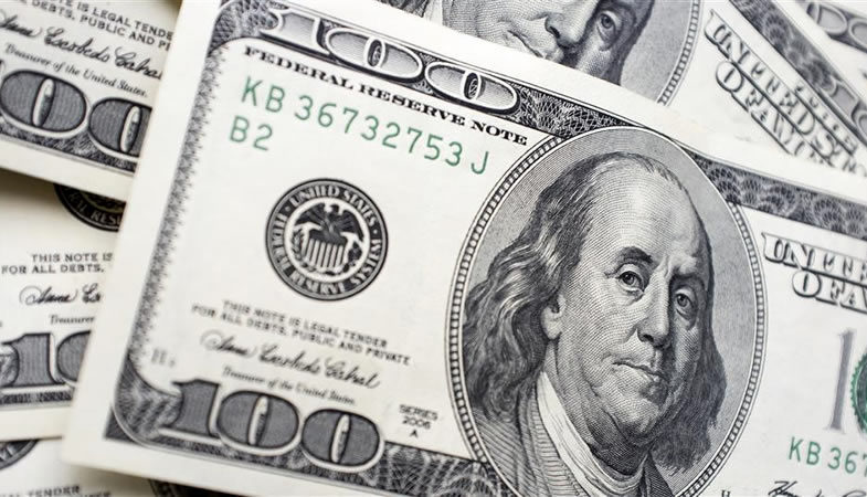 Valor dólar hoy en Chile actualizado