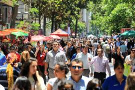 Empleo informal alcanza el 29,6%, durante el período noviembre - enero