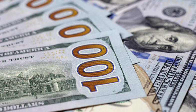 Precio dólar hoy 8 marzo de 20202